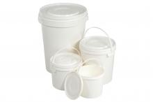 Plastic Containment Buckets