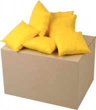 Chemical Cushions