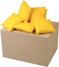 Chemical Cushions
