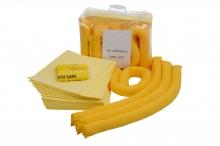 26 Ltr Chemical Spill Kit
