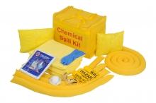 57 Ltr Chemical Spill Kit Bag