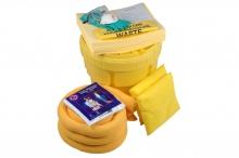 Chemical Over Pack Drum Spill Kit