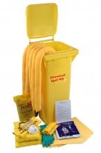 125 Chemical Spill Kit