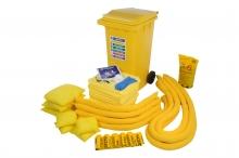 240 Spill Kit Wheeled Unit