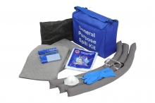 Spill Kit Bag 38 Ltrs