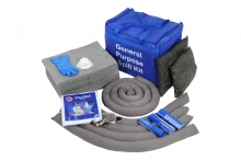 Spill Kit Bag 73 Ltrs