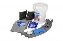 Spill Kit Bucket 40 Ltrs