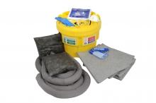 Over Pack Drum Spill Kit 65 Ltrs