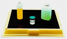 Laboratory Tray
