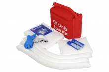 45 Ltr Oil Spill Kit