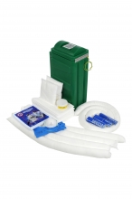 Outer Vehicle Oil Spill Kit