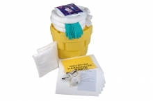 81 Ltr Over Pack Oil Spill Kit
