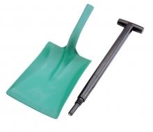 Anti Static Shovel