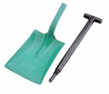 Anti Spark Shovel