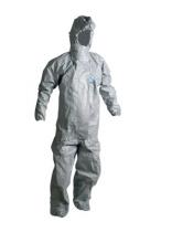 Chemical Resistant Splash Suit
